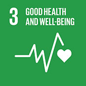 TJX aims to achieve United Nations Sustainable Development Goal 3 - Good Health and Well Being