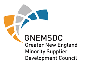 GNEMSDC - Greater New England Minority Supplier Development Council home page