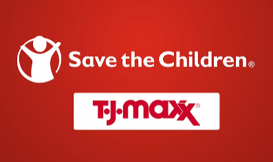 TJX Story - Save the Children<sup>®</sup> T.J. Maxx<sup>®</sup>