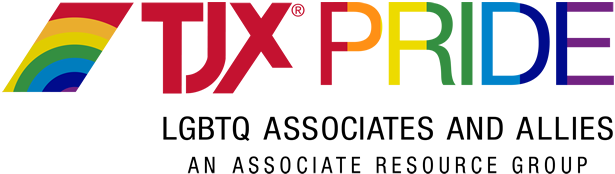 TJX - Pride - LGBTQ Associates and Allies - An Associate Resources Group