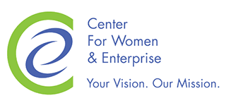 Center for Women and Enterprise home page